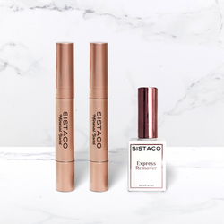 Nail Essentials Trio (Stylus)