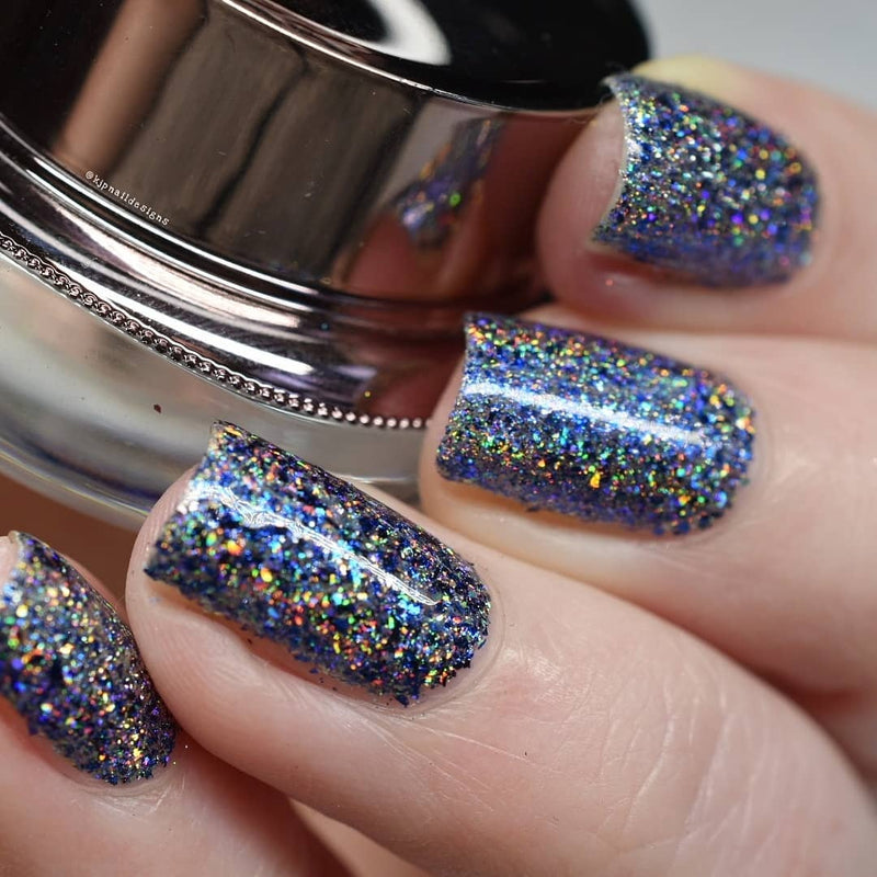 Electric Holographic