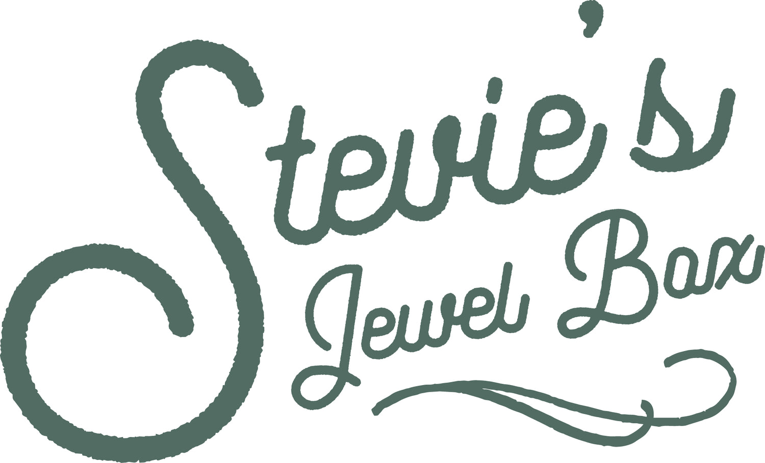 Stevie's Jewel Box