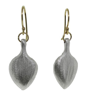 Spear Leaf Earrings