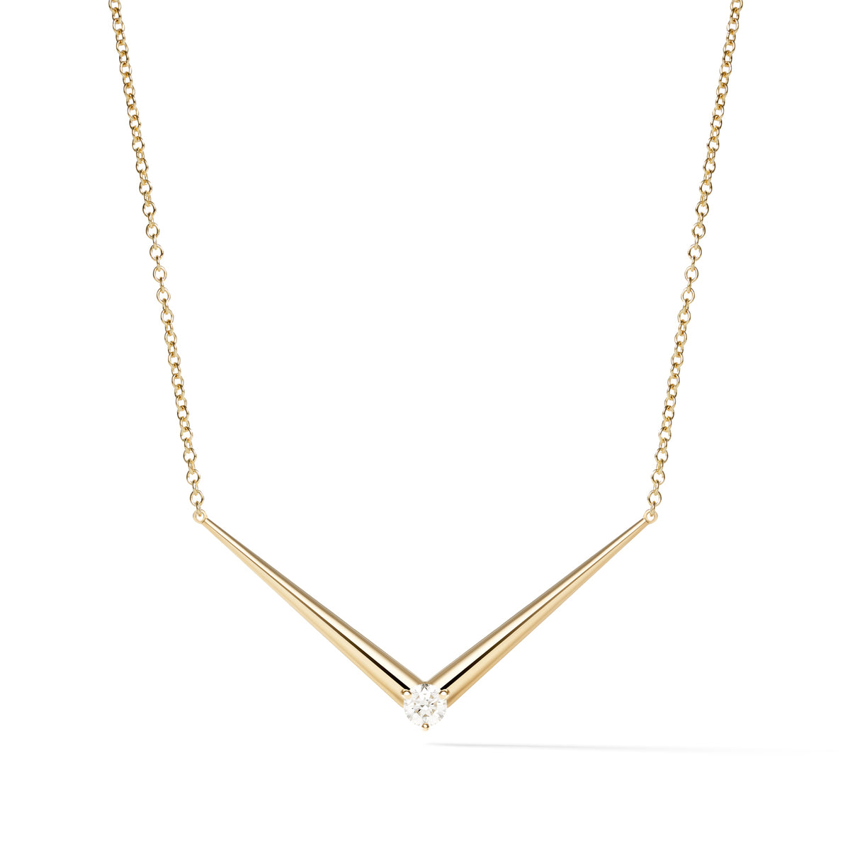Aria V Necklace