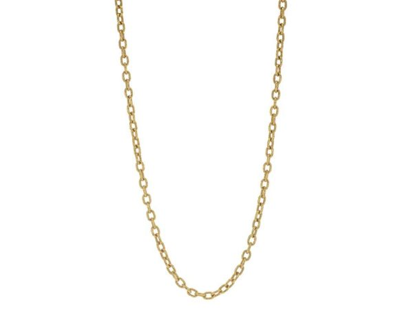 "31″ ""Orvieto"" Link Necklace"