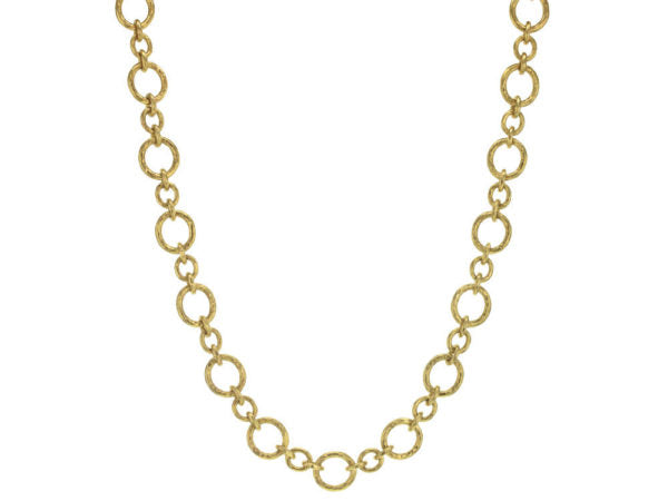 "21 inches ""Riviera"" Link Necklace"