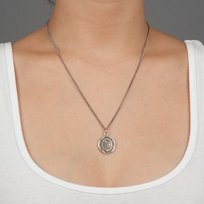 Selflessness Necklace