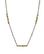 FIVE ASPEN BAR NECKLACE