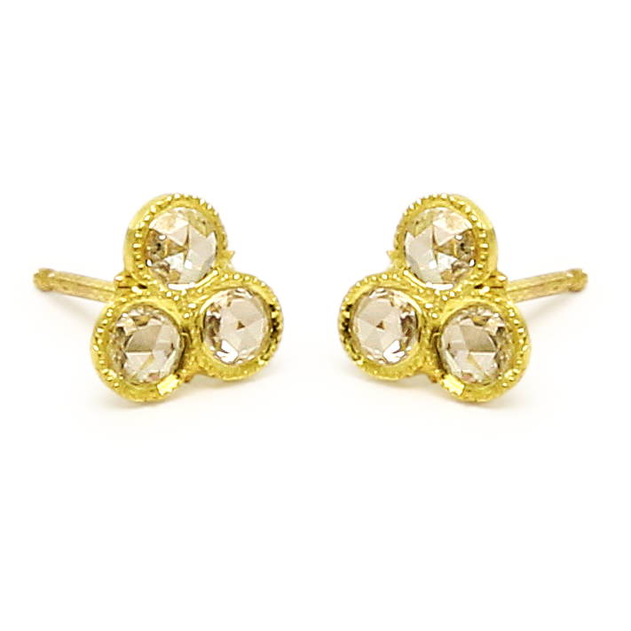 Nico Diamond Earrings