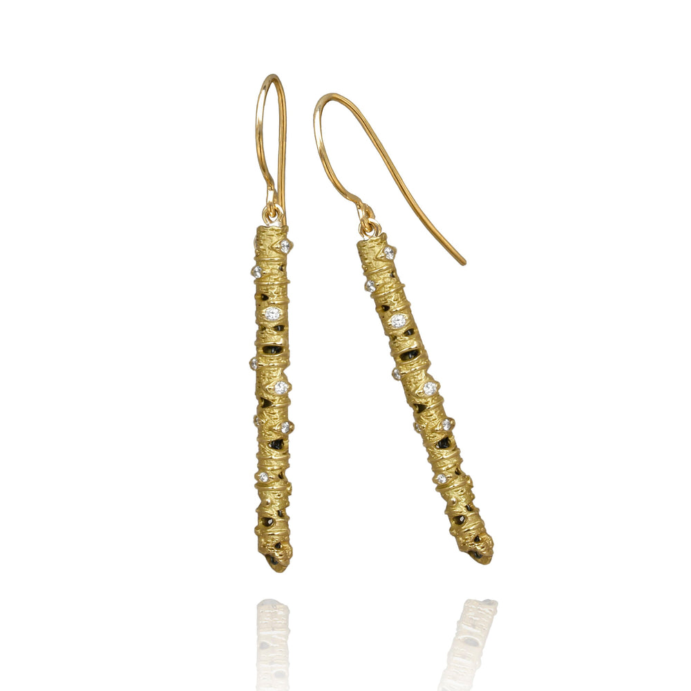 Aspen Stick Earrings