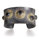 Black Diamond Cuff