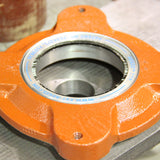 For Shaft Diameters 121.3 - 122.2 mm