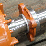 For Shaft Diameters 3.481 - 3.520""
