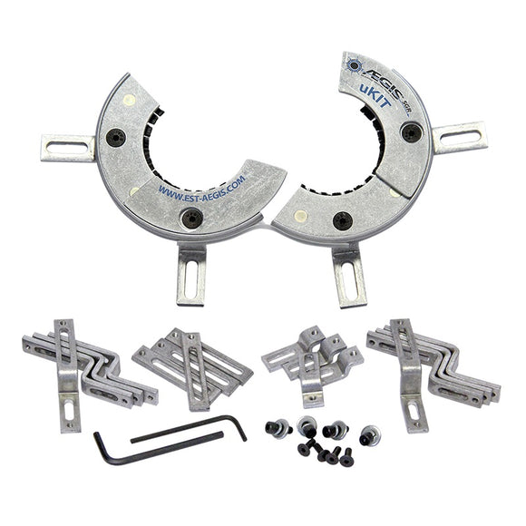 Universal Mounting Kit for Shaft Diameter 1.875