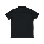 OGIO Framework Polo - Black