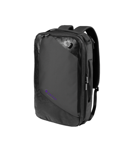 OGIO Convert Messenger/Backpack