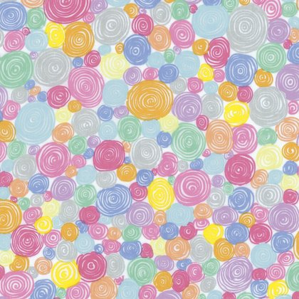 Rolled Paper Color Pastel PWGP158.Paste  Kaffe Fassett Collective