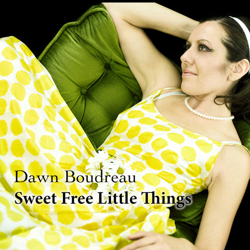 Sweet Free Little Things EP