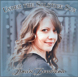 Under the Solstice Sun (2011) Limited Edition