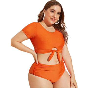 Cilla Plus Size Swimsuit