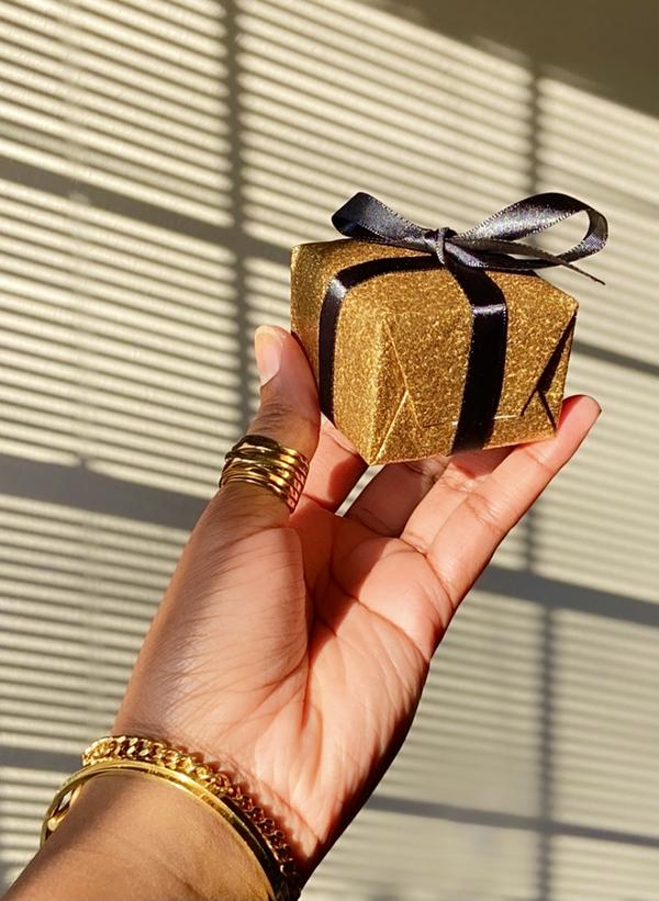 MGJ Gift Wrapping