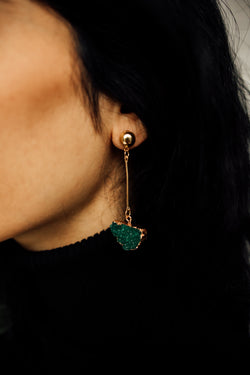 Deyaní Earrings