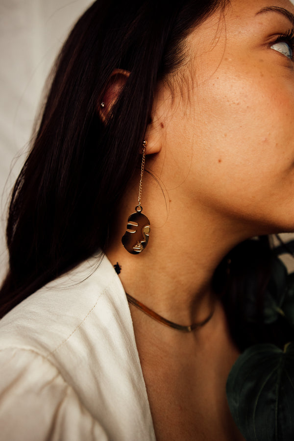 Ayeh Earrings