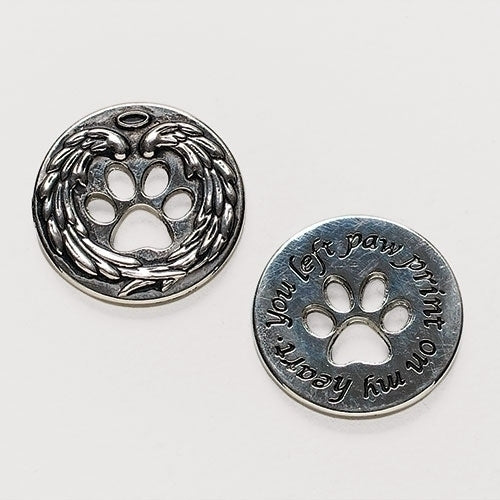 Roman Inc Pet Memorial Token 64456