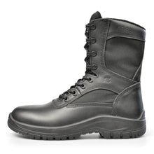 Load image into Gallery viewer, Black A3 Combat Boot