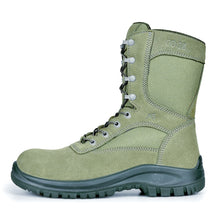 Load image into Gallery viewer, Sage A3 Composite-Toe Combat Boot