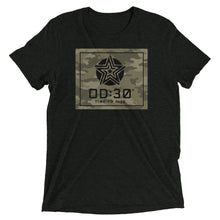 Load image into Gallery viewer, OD:30 Block Camo Logo T-Shirt