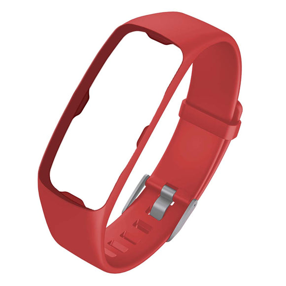 SOGA Smart Watch Model V8 Compatible Strap Adjustable Replacement Wristband Bracelet Red