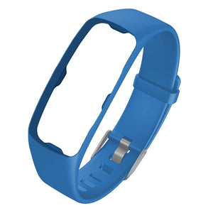 SOGA Smart Watch Model V8 Compatible Strap Adjustable Replacement Wristband Bracelet Blue