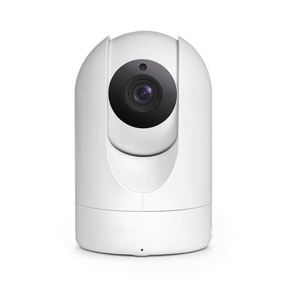 HD Cloud Wireless IP Camera