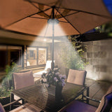 24-LED Parasol Umbrella Light