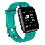 Color Screen Smart Bracelet Sports Tracker