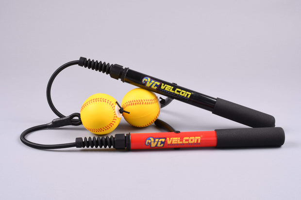 Velcon Throwing Trainer - thepitchingpro
