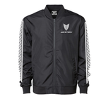 Essential Bomber Jacket - 1.0 - Reflective Design