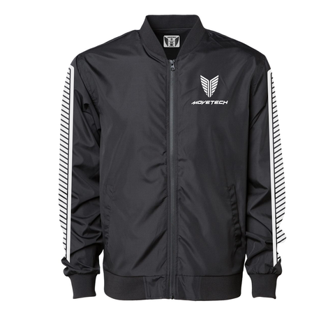 Essential Bomber Jacket V1 - Reflective