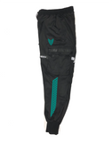 Tactical Tech Utility Jogger V1 - Jaded Teal - Reflective
