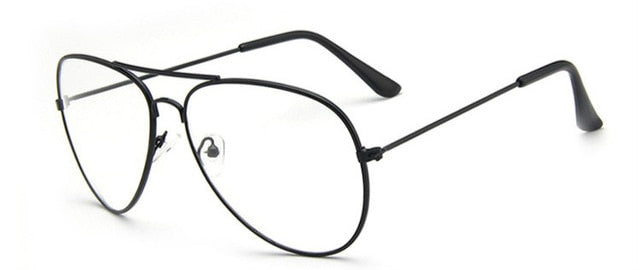 Hot Classic Clear Glasses Frame