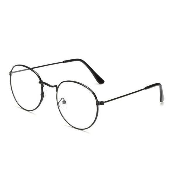 Reading Glasses Clear Lens Prescription 0 to +4.0