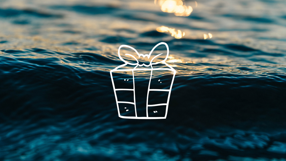 5 Ocean-Friendly Gift Ideas For Your Holiday