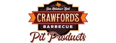 Crawford's Barbecue Pit Products