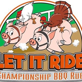 Let It Ride Championship BBQ