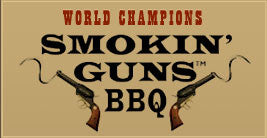 Smokin' Guns BBQ