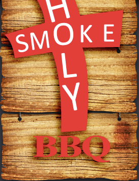 Holy Smoke BBQ- TN