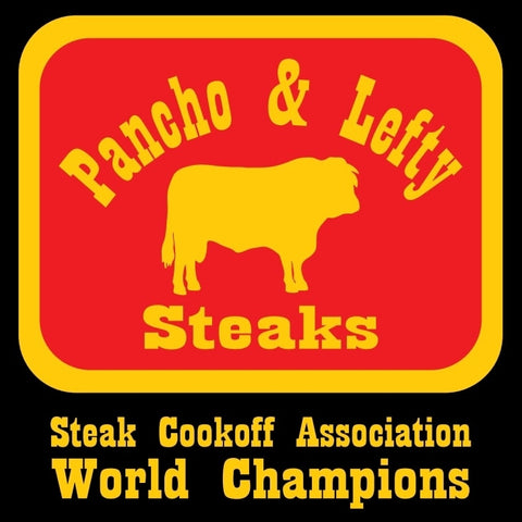 Pancho & Lefty Steaks