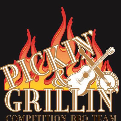 Pickin' and Grillin' BBQ