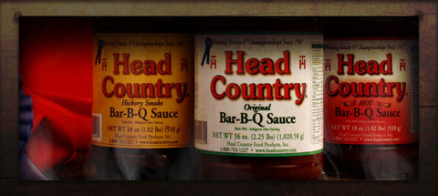 Head Country Barbecue