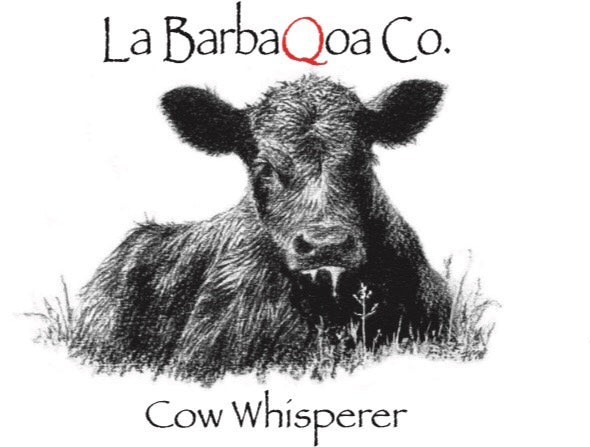 La BarbaQoa Cow Whisperer