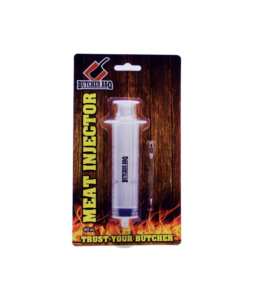 Butcher 60ml Injector and Needle