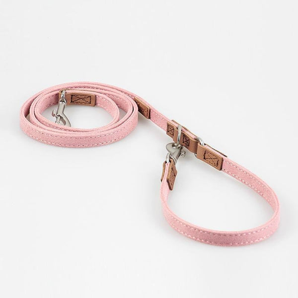 Stylish Dog Leash and Harness - LittleCutiePaws